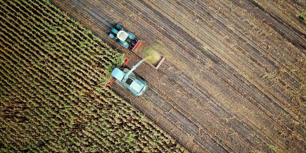 Brede weersverzekering landbouw