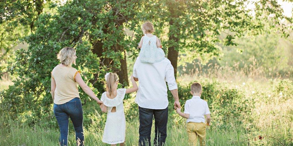 Je familie beschermen: wat kost dat?