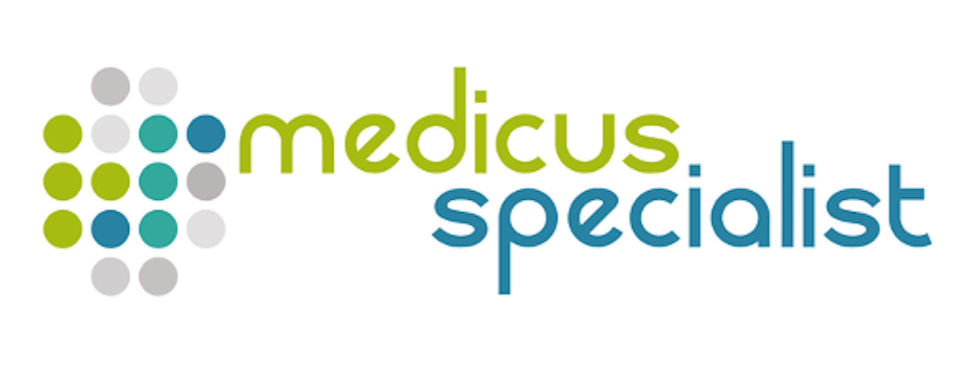 Medicusspecialist